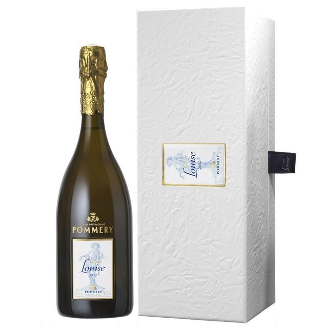 CUVEE LOUISE MILLESIME 750 ML