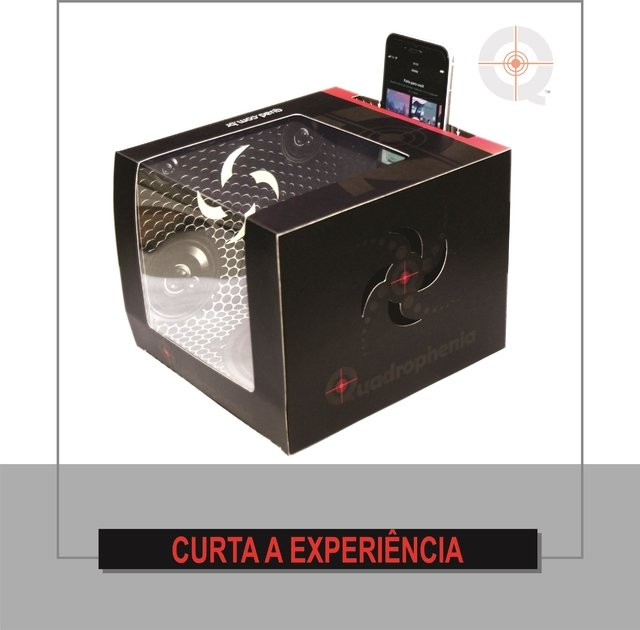 CAP QUAD BLACK na internet