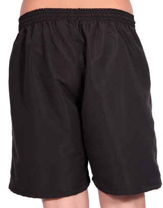 Other Culture - Shorts Sport Bicolor Preto na internet