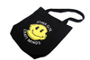 Other Culture Tote Bag Smile Preta
