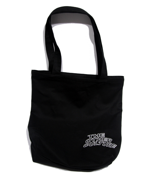 Other Culture - Tote Bag Earth Preta