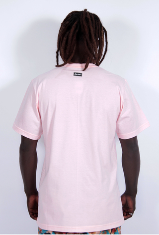 Other Culture Camiseta - Will Rosa - comprar online