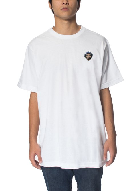 Other Culture Camiseta branca - MADRUGA WHITE