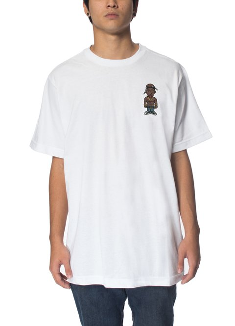 Other Culture Camiseta branca - PAC WHITE