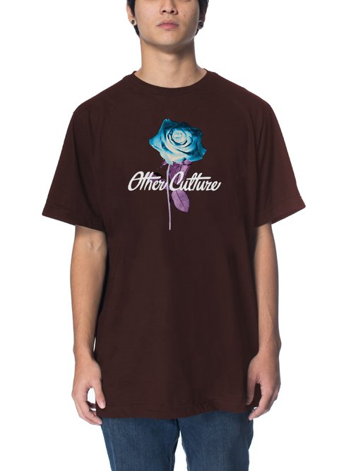 Other Culture Camiseta Rosa - INVERTED Rose Wine
