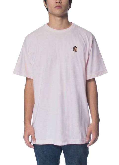 Other Culture Camiseta - Malone Pink