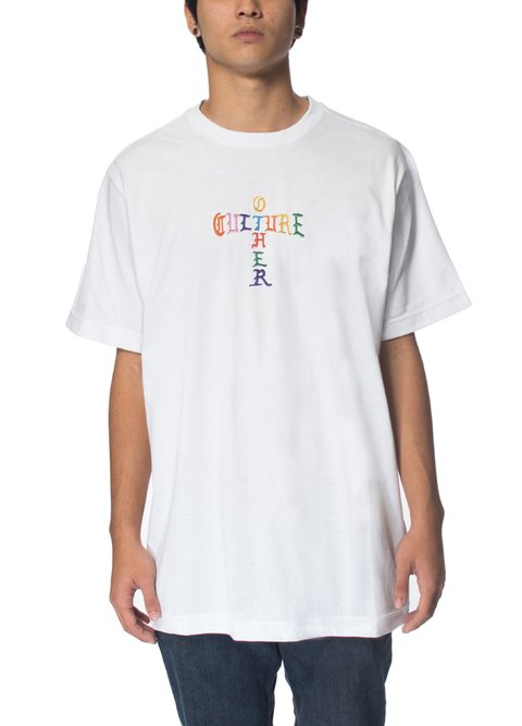 Other Culture Camiseta - Colored White
