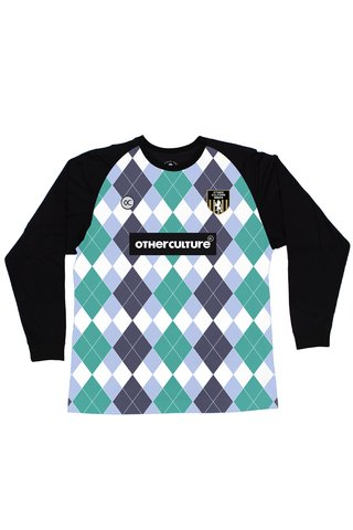 Other Culture Camiseta manga longa - Goalkeeper Soccer Jersey