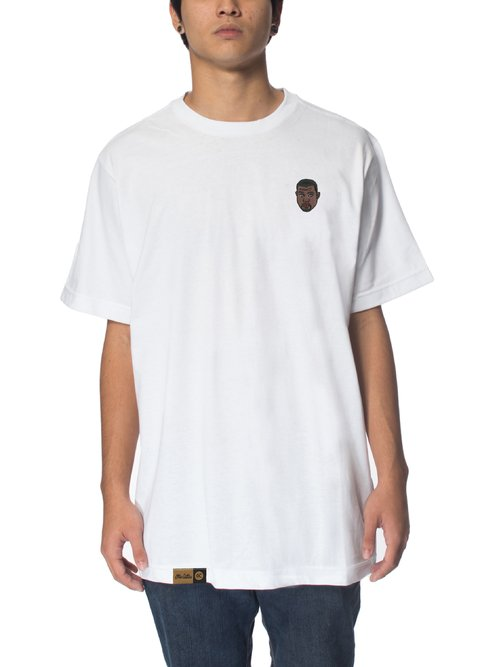 Other Culture Camiseta -  Kanye White