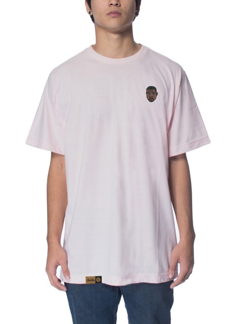 Other Culture Camiseta -  Kanye Pink