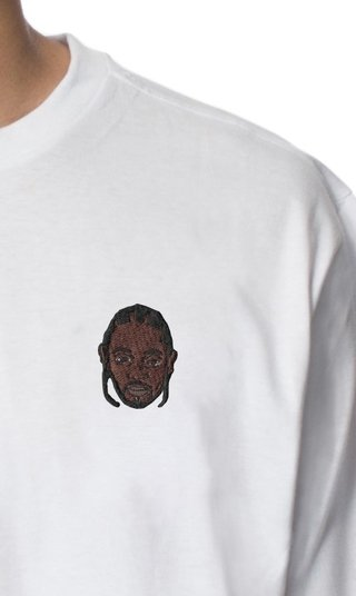 Other Culture Camiseta -  Kendrick White - comprar online