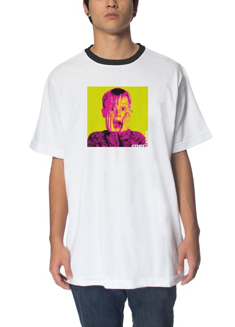 Other Culture Camiseta -  Macaulay White