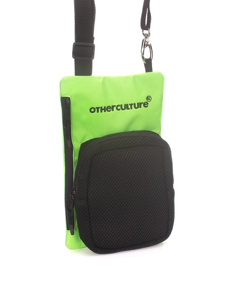 Other Culture Shoulder Bag - Sport Neon