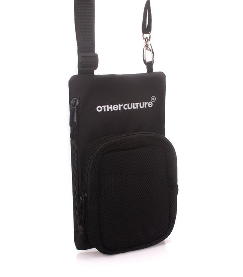 Other Culture Shoulder Bag - Sport Black