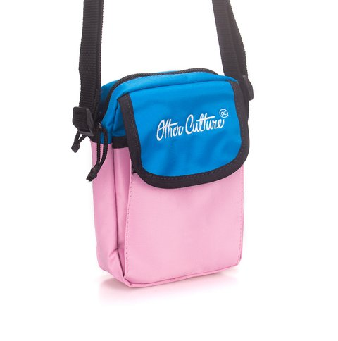 Other Culture Mini Bag - Classic Brand Pink