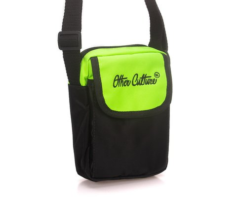 Other Culture Mini Bag - Classic Brand Neon