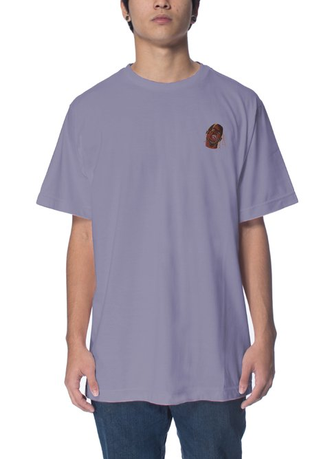 Other Culture Camiseta -  Travis Purple