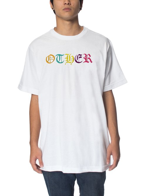Other Culture Camiseta -  Other Colored White