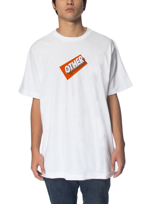 Other Culture Camiseta -  Box White