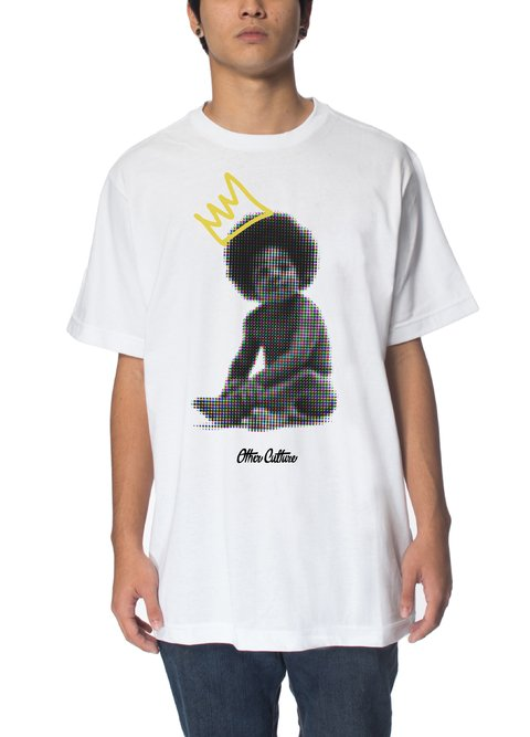 Other Culture Camiseta -  Baby Big White