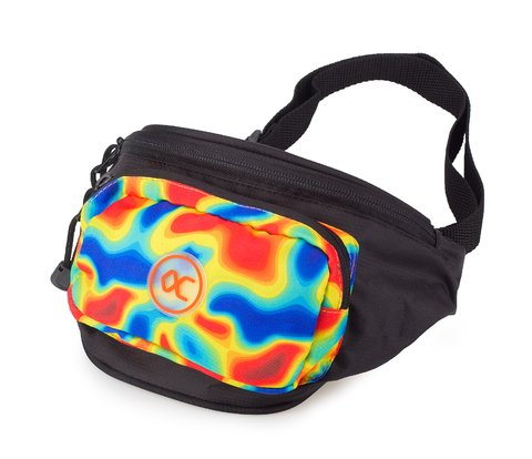 Other Culture Pochete - Money Bag Heat Map