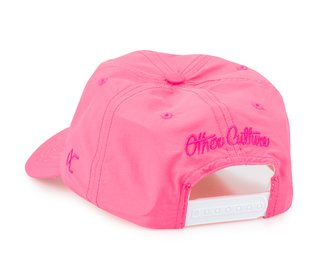 Other Culture bone aba curva rosa Snapback - Beal air Pink - comprar online