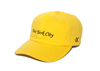 Other Culture - Dad Hat New York Amarelo