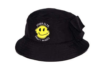 Other Culture - Bucket Smile Preto
