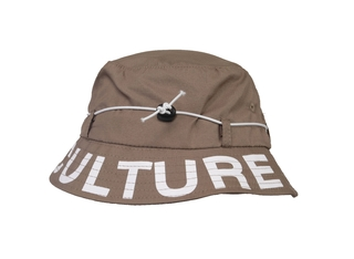 Other Culture - Bucket Simple Caqui - comprar online