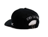 Other Culture boné aba curva preto Dad Hat -  Little Compton Preto - comprar online