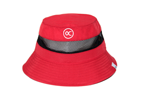 Other Culture Bucket Ship Vermelho