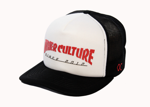 Other Culture Bone Trucker Sport Marine - Special Black Friday