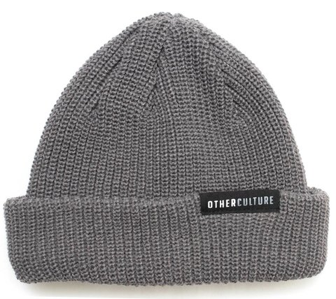 Gorro Other Culture - Classic Gray