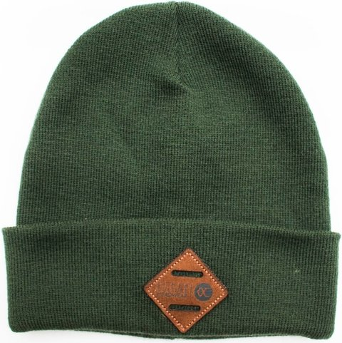 Gorro Other Culture - Tracking Green