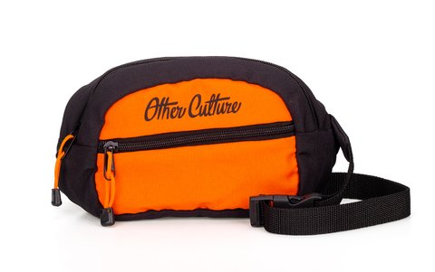 Other Culture Pochete - Money Bag Soft Black