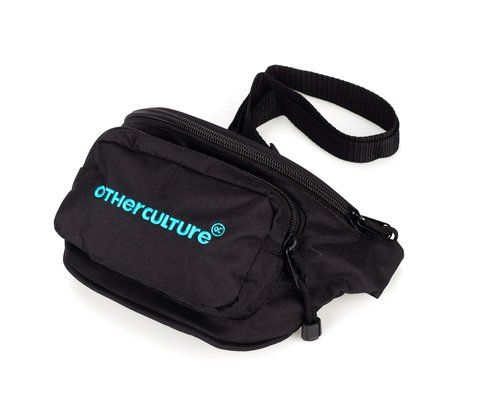 Other Culture Pochete - Money Bag Sport Black