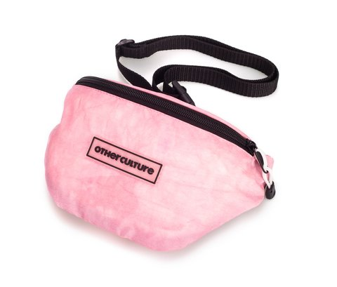 Other Culture Pochete - Money Bag Prime Pink