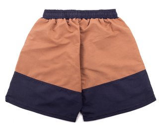 Other Culture Shorts - Runner Colored Navy - comprar online