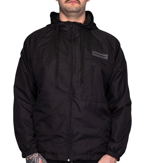 Other Culture Corta Vento - Wind Micro Sport Black