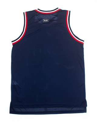 OTHER CULTURE CAMISA BASQUETE - DREAM TEAM SEA BLUE - comprar online