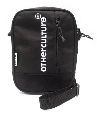 Other Culture Shoulder Bag Preta - Signature Black 2.0