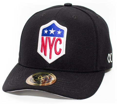 Other Culture bone aba curva - NYC Black