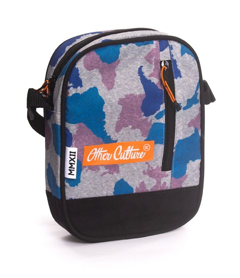Other Culture Shoulder Bag - Signature Camo Pink