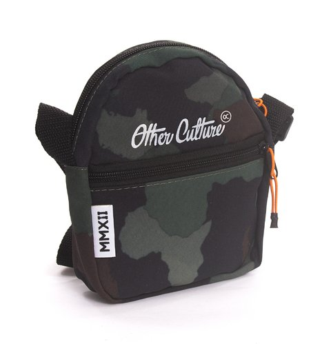Other Culture Mini Bag - Signature Camo Green
