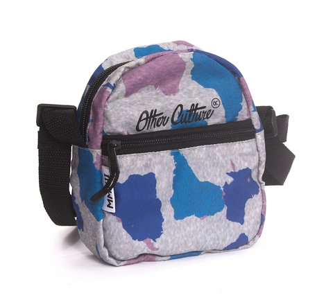 Other Culture Mini Bag - Signature Camo Pink