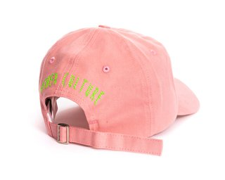 Other Culture bone aba curva pink Dad Hat - Will Pink - comprar online