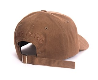 Other Culture bone aba curva Khaki Dad Hat - Signature - comprar online