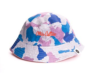 Other Culture bucket - CAMO PINK