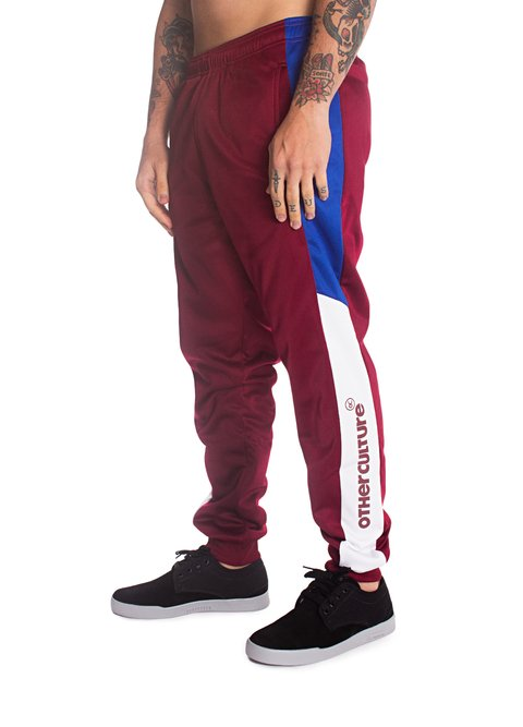 Other Culture Calça - Jogger Pants Colorful Cut