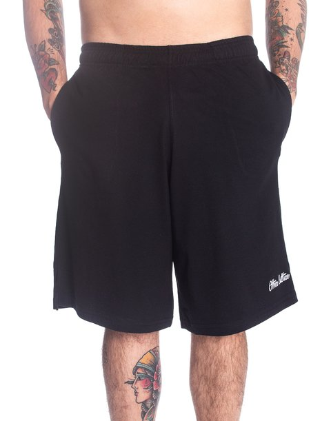 Other Culture Shorts - OC Signature  Black
